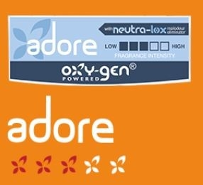 Duftkartuschen für Oxygen Pro - 6 Stück-Adore: Apfel & Gewürze (3)