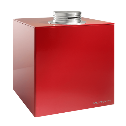 Aromamaschine VA 400 mit Komfortsteuerung
