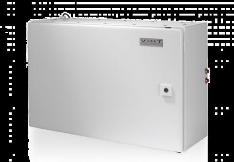 Aromamaschine Voitair 9021- Lüftungsintegriert bis ca. 1'000 m²