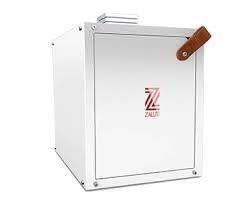 Aromamaschine Zaluti Air:1-weiss