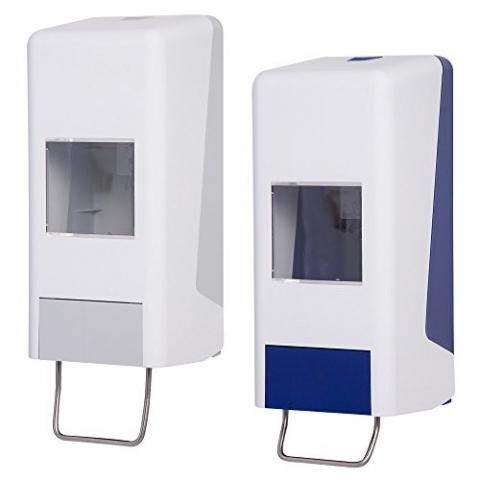 Handwaschpastenspender für 1 od. 2 L Kartuschen