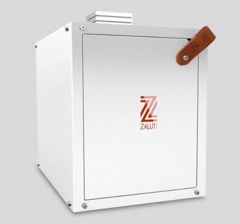 Aromamaschine Zaluti Air:1