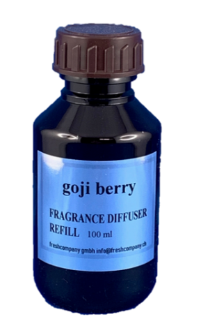 Goji Berry Aromaöl Refill 100ml