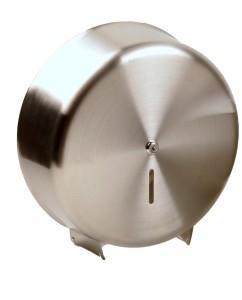 Jumbo Toilettenpapier-Spender Edelstahl
