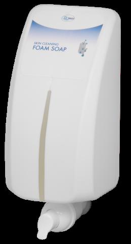 LAVELA Schaumseife frisch & mild 6 x 1 Liter