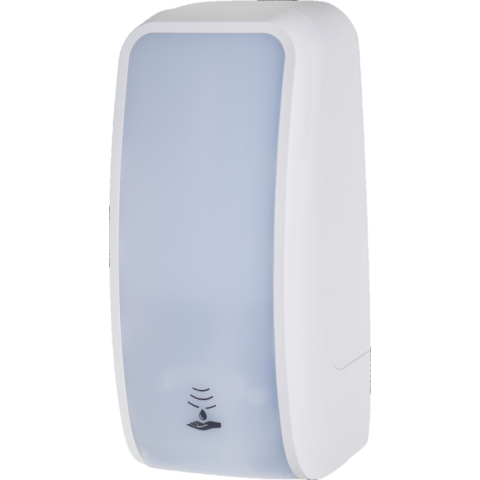 COSMOS Desinfektionsmittelspender Sensor non-touch-weiss