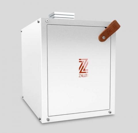 Zaluti AIR1 Duftgeräte zur Raumbeduftung weiss