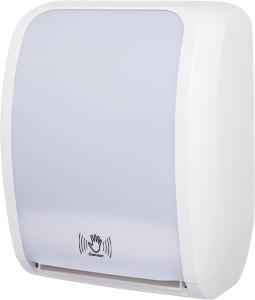 COSMOS Handtuchrollenspender Sensor-weiss