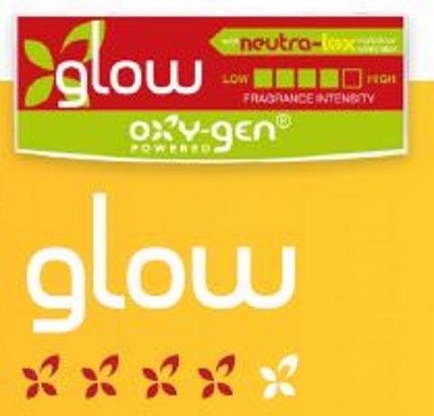Duftkartusche Oxygen Glow – ein süßer Duft, der die fruchtigen Noten reifer Kirschen mit denen von Mandeln und Pflaumen miteinander vereint.