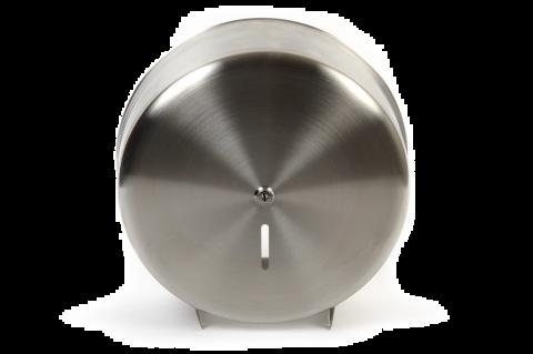 SemyTop Jumbo Toilettenpapier-Spender Edelstahl