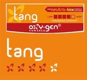 Duftkartuschen für Oxygen Pro - 6 Stück-Tang: Orange (4)
