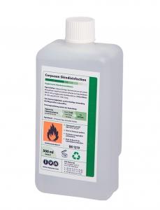 Händedesinfektionsmittel  CorpuSan-Skindisinfection speziell für Haut und Hände  500ml