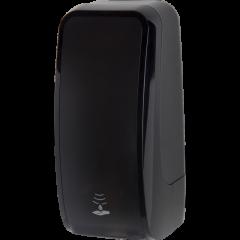 COSMOS Seifenspender mit Sensor-schwarz-Schaumpumpe