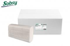 Papierhandtuch Z-Falz 2-lg.  20,5 x 24cm