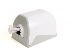 """Produktdetails zu """"SemyTop Papierhandtuchrollen-Spender für MIDI Rollen bis 22 cm"""""""