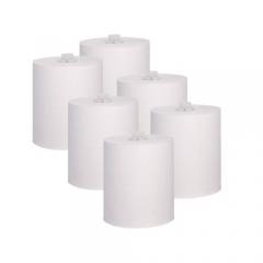 COSMOS Handtuchpapierrolle 2-lagig, 6x140m