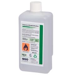 Corpusan Skin-Desinfektion Handdesinfektionsmittel 500 ml