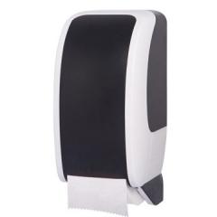 COSMOS Toilettenpapierspender für Doppelrollen